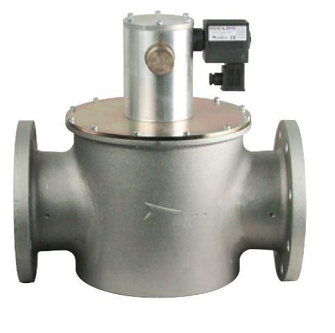 клапан газовый seitron